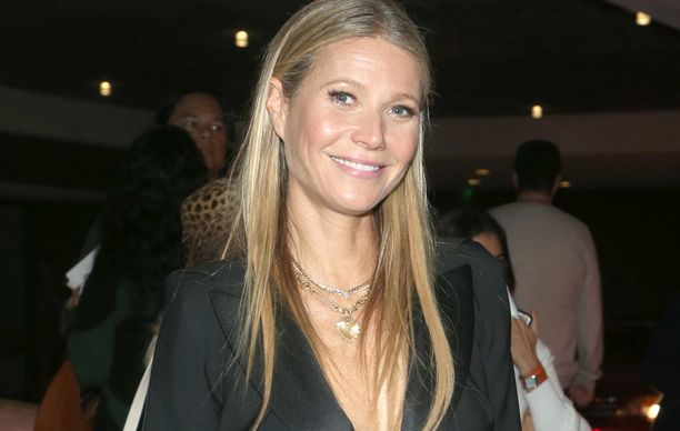 Gwyneth Paltrow on kahden lapsen äiti.
