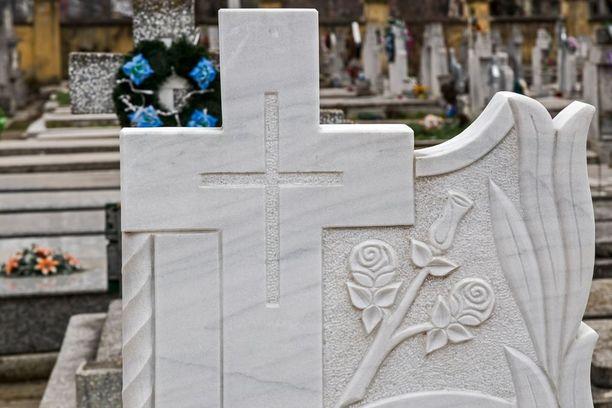 Etelä-Siperiassa toimi kasino hautaustoimiston varjolla.