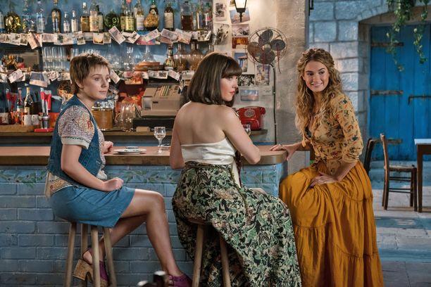 Huippusuositun elokuvan uskotaan tuovan lisää turisteja Visin saarelle.