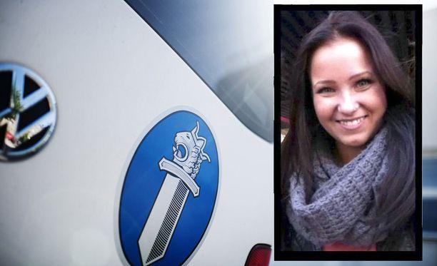 Riina Mäkinen nähtiin viimeksi 10. toukokuuta. Häntä etsitään Loviisassa jälleen viikonloppuna.