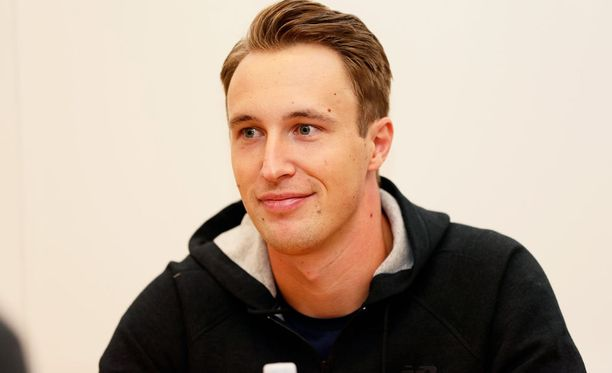 Henri Kontinen on maailmanlistan ykkönen.