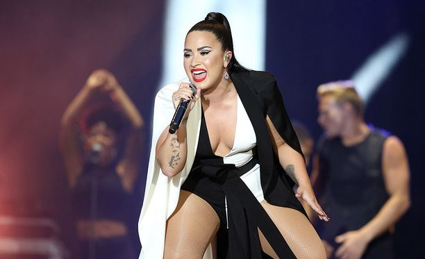 Poplaulaja Demi Lovato on julkaissut ensimmäisen lausuntonsa heinäkuisen yliannostuksensa jälkeen.