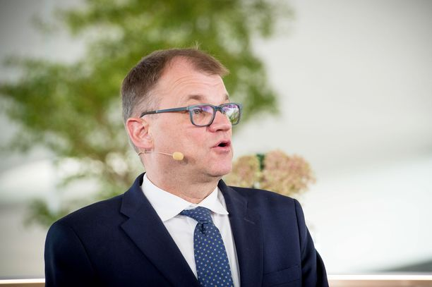 Keskustan osalta hallituksen budjettiriihen ilmastoneuvotteluja kutsuttiin vetämään ex-pääministeri Juha Sipilä.