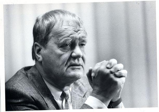 Urpo Lahtinen (1931-1994).