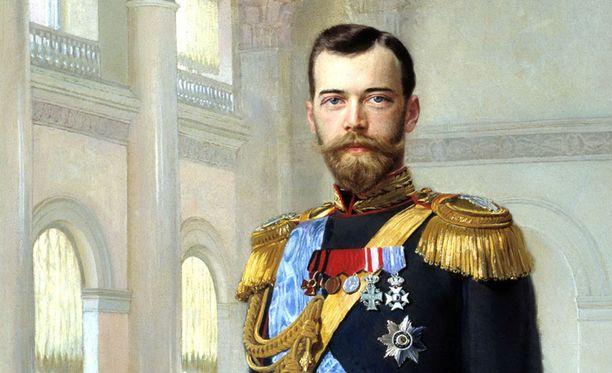 Nikolai II halusi itseään kutsuttavan keisarin sijaan tsaariksi. Hän jäi Venäjän keisarikunnan viimeiseksi hallitsijaksi