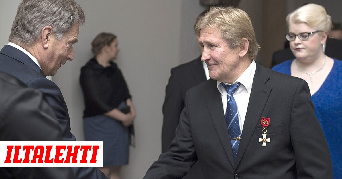 Pertti Tapio Rantanen