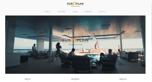 Jari Savola myi suunnitteluyritys Europlan Engineering Oy:n Seagamma Holding Oy:lle.
