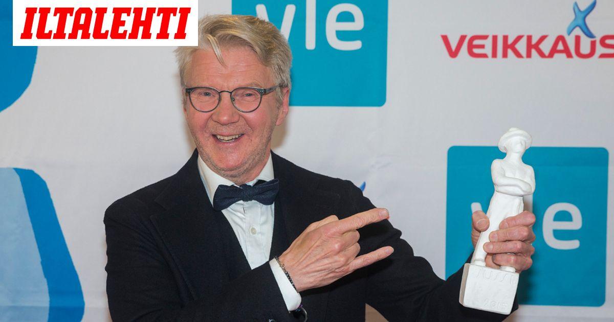 Jussi Palkinto