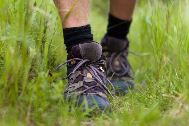 Liikunnalla on todettu olevan yhteys parempaan koettuun mielenterveyteen.