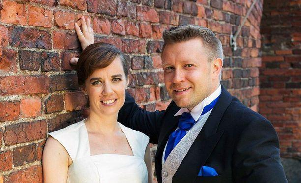 Pian ja Jussin avioliitto päättyi ohjelman jälkeen.