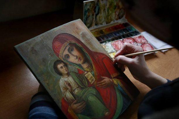 Venäjällä säädettiin vuonna 2013 laki uskonnollisten tunteiden loukkaamisesta.
