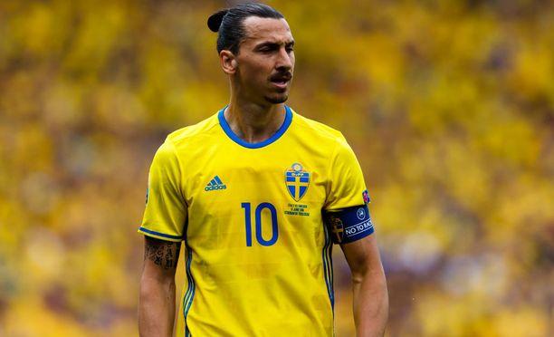 Ruotsalaiset eivät kaipaa Zlatan Ibrahimovicia maajoukkueeseen.