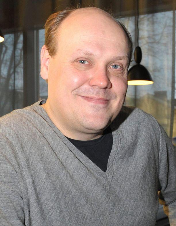 Hannu-Pekka Björkmanin ja Minna Haapkylän toinen poika syntyi vuonna 2008.
