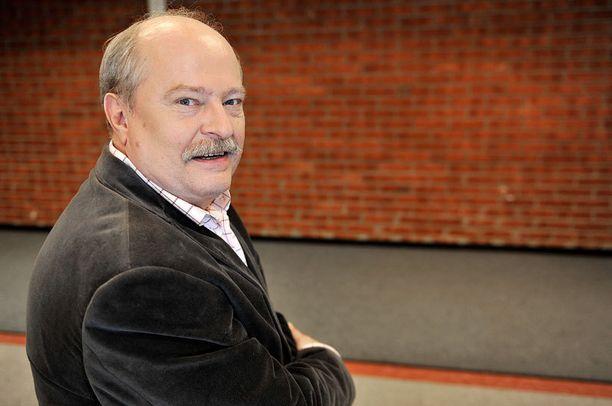Jarmo Koski ei aio palata Salkkareihin.