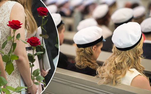 Ylioppilasjuhlia vietetään koronan takia erityisjärjestelyin – poikkeuksena Espoo