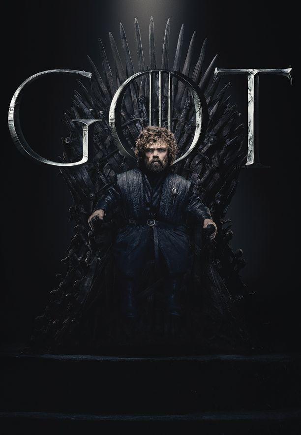 Tyrion Lannister (Peter Dinklage) ei ole nähnyt sisaruksiaan hetkeen. Jälleennäkemisestä tuskin tulee lämmin.