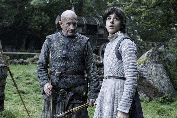 Lordi Yohn Royce koulutti Arrynia taistelemaan Peter Baelishin pyynnöstä.