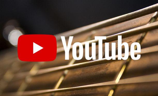 Youtuben uusi musiikkipalvelu starttaa maaliskuussa.
