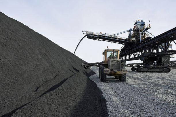 Talvivaaran kaivoksen loppusijoitussuunnitelma yltää 30 vuoden päähän. Radioaktiivisuuden riskit säilyvät kuitenkin paljon pidempään.