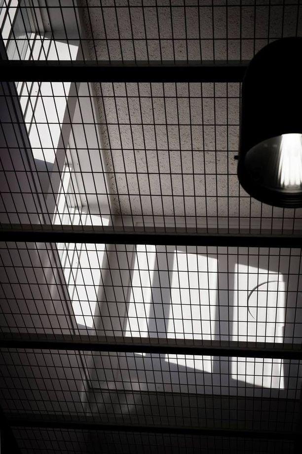 Ulkomaalaiset ovat suomalaisissa vankiloissa koko väestöön verrattuna yliedustettuna.