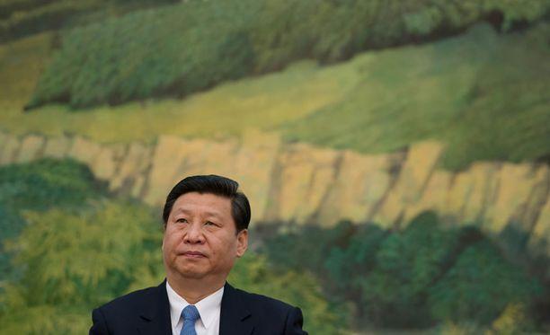 Suomelle Kiinan presidentin Xi Jinpingin valtiovierailu on poliittisesti merkittävä asia, Iltalehden toimittaja Juha Keskinen kirjoittaa.