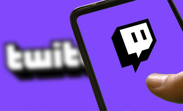 Twitch selvittää edelleen tilannetta.