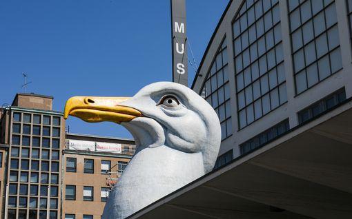 HS: Helsingin kaupunki aikoo myydä Tennispalatsin tontteineen