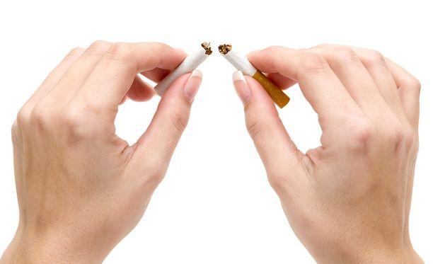 Tupakoinnin lopettamisen tiedetään suovan lisävuosia vielä eläkkeelläkin