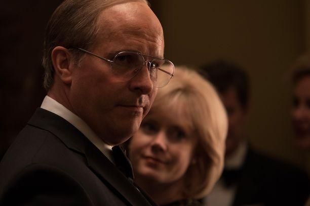 Vice - vallan oikeat kasvot kertoo Yhdysvaltain entisestä varapresidentistä Dick Cheneystä.