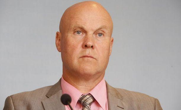 STTK:n puheenjohtajan Antti Palolan mukaan työttömyysturvajärjestelmän uudistaminen on kohtuutonta tässä työllisyystilanteessa.