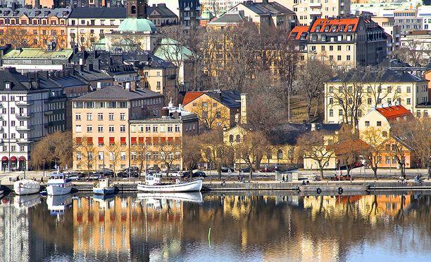 Kolmessa kuukaudessa asumisoikeusasuntojen hinnat ovat tulleet alas Tukholmassa 5,1 prosenttia.