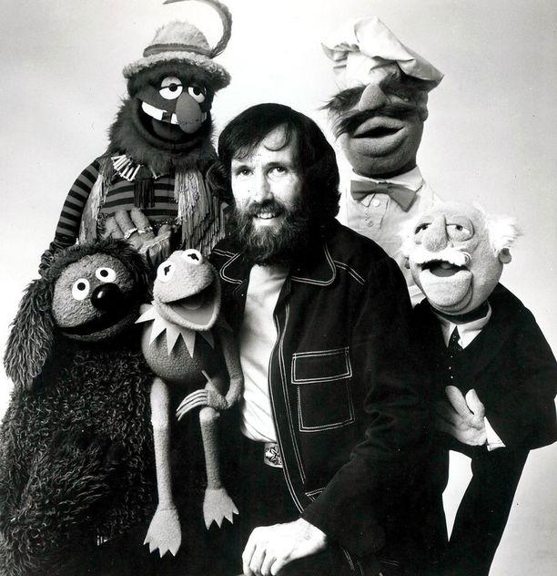 Jim Henson kehitti sarjan 1970-luvulla. Ruotsalaiskokille on roolinsa myös uudessa ohjelmassa.