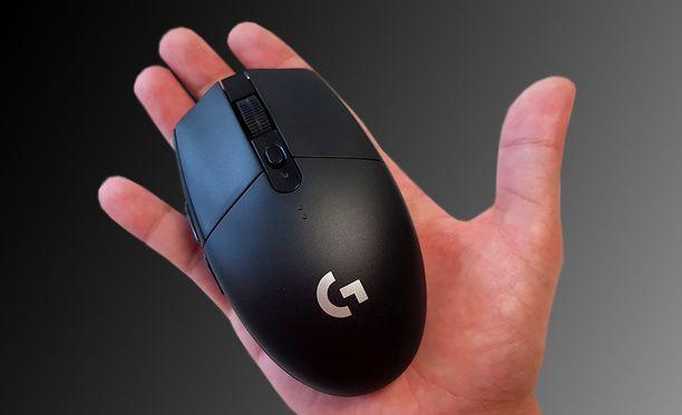 G305 on Logitechin peliperheen uusin tulokas.