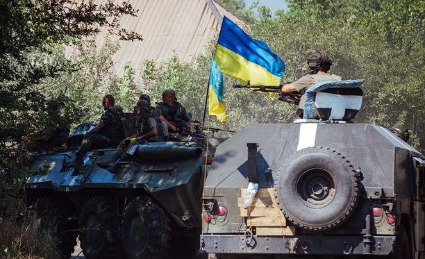 Ukrainan kriisi on laittanut Naton miettimään, mikä on Suomen ja Ruotsin rooli esimerkiksi Baltian turvallisuuden takaamisessa.
