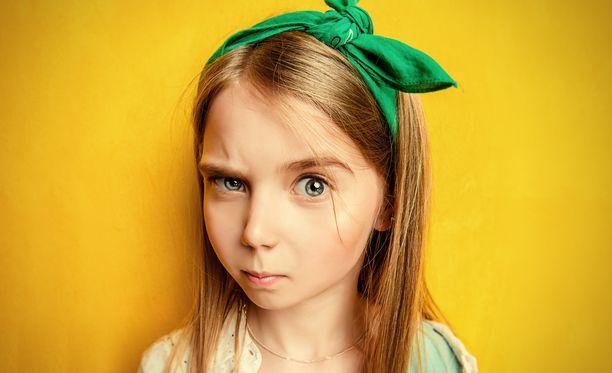 Tytön harrastusta kritisoinut isä jäi hiljaiseksi. Kuvituskuva.