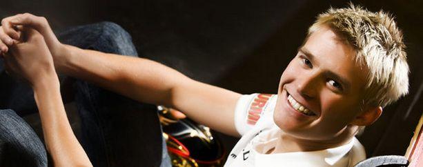 Markus Niemelä ei onnistunut uusimaan viime vuotista Atlantic-sarjan mestaruutta.