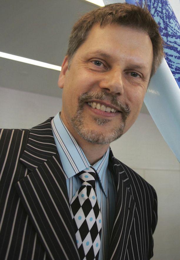 Markku Piri on vaikuttanut niin Suomessa kuin ulkomaillakin.