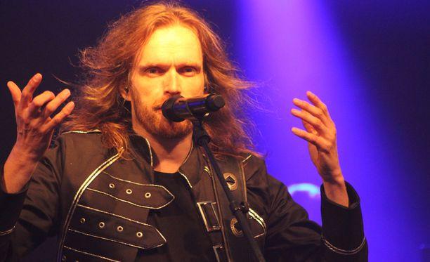 Anssi Kela jakoi radiossa hauskan nuoruusmuiston, joka liittyi olennaisesti Duran Duraniin.