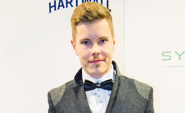 Samin lisäksi Justimusfilmsiin kuuluvat Juho Nummela ja Joose Kääriäinen.