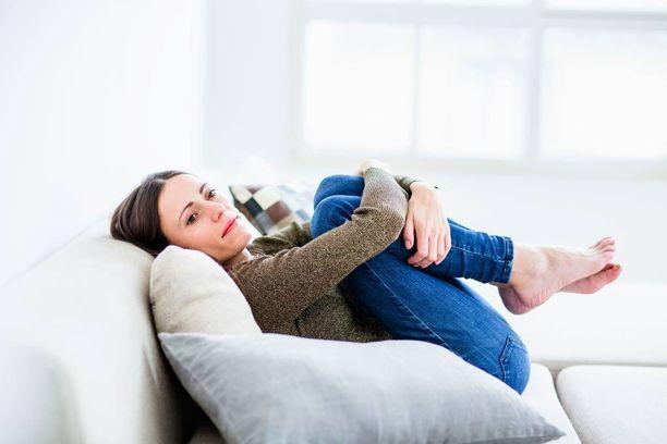 Masennuksesta kärsivä joutuu usein odottamaan apua liian pitkään.