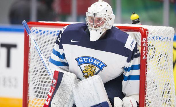 Mikko Koskinen on asunut Pietarissa 1,5 vuotta. Huhtikuussa hän allekirjoitti kahden vuoden jatkosopimuksen SKA:han.