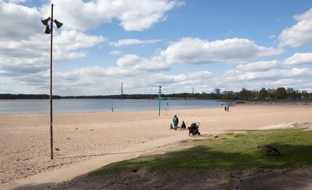 Tiistaina sää vaihtelee rajusti riippuen siitä, ollaanko idässä vai muualla Suomessa.