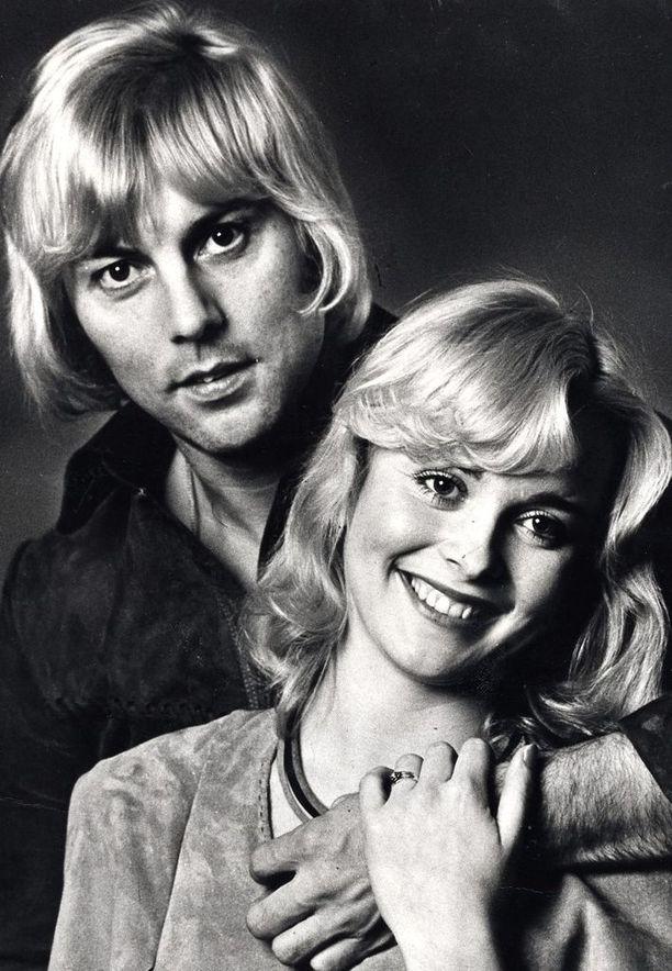 Danny ja Armi olivat hyvin suosittu duo 1970-luvun loppupuolelta lähtien.