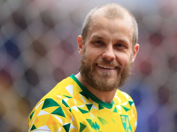 Teemu Pukki on ollut tällä kaudella Norwich-paidassa todella tehokas - mutta kuinka tehokas?