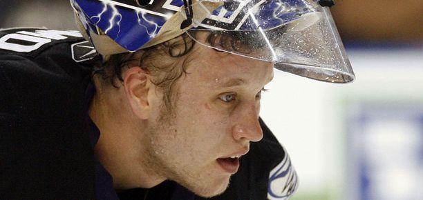 Karri Rämön pelaajaoikeudet ovat nyt Montreal Canadiensin omaisuutta.