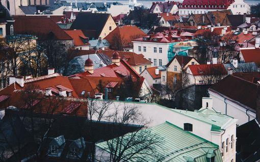 Tallinnan paras kirppari tai kuumin ravintola? Ne tietää kaupungissa asuva suomalainen Terhi - ja vinkkaa mieluusti muillekin