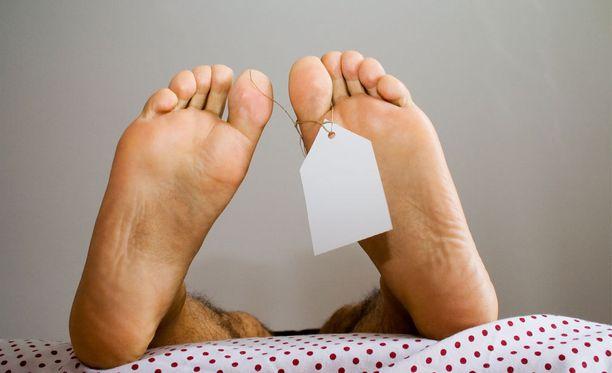 Ruumiit siivotaan hotellihuoneista mahdollisimman huomaamattomasti.
