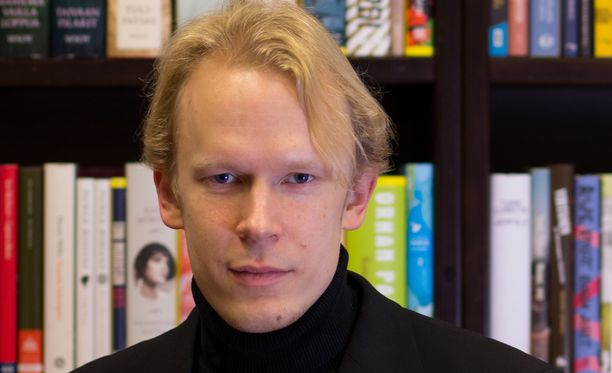 Nils Sandman on tutkinut painajaisten ja terveyden yhteyttä.