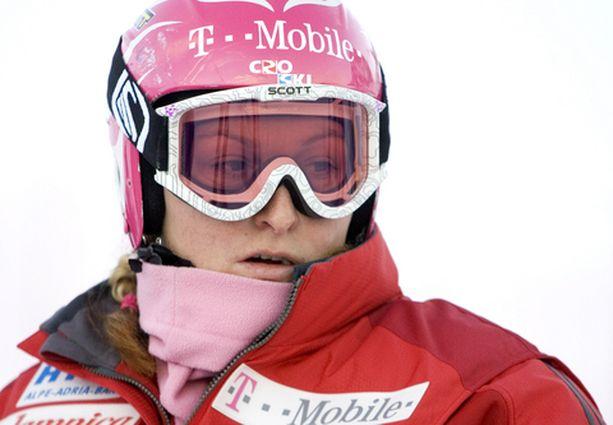 Janica Kostelic on voittanut neljä olympiakultaa ja viisi MM-kultaa.