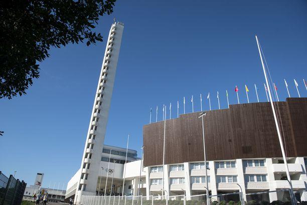 Olympiastadionin perusparannusremontti on saatu päätökseen.